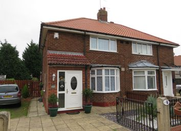 Thumbnail 3 bed semi-detached house for sale in 28th Avenue, Hull