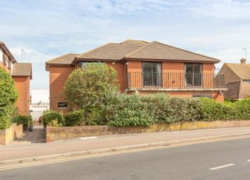 Thumbnail 2 bed flat for sale in George Hill Road, Broadstairs