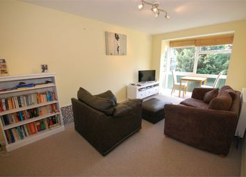 Thumbnail 1 bed flat to rent in Erindale Court, 15 Copers Cope Road, Beckenham