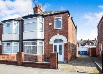Thumbnail 3 bed semi-detached house for sale in Lodge Street, Hull, East Yorkshire