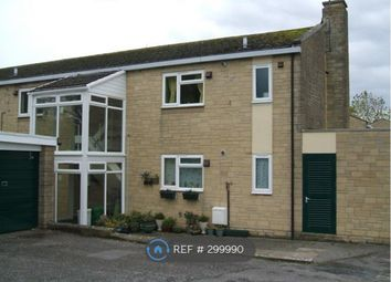 Thumbnail 1 bed flat to rent in Richmond Green, Sherborne