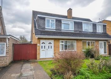 Thumbnail 3 bed semi-detached house for sale in Cherry Hinton, Cambridge