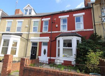Thumbnail 1 bed maisonette to rent in North Parade, Whitley Bay