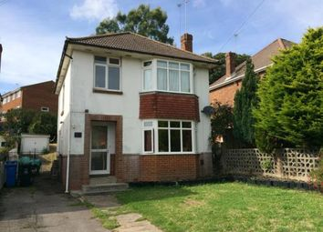 Thumbnail 3 bed detached house for sale in Southill Road, Parkstone, Poole