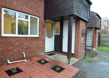 Thumbnail 3 bedroom terraced house for sale in Hatchway, Reading