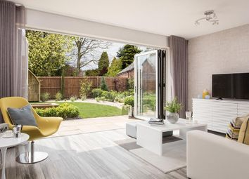 Thumbnail 4 bed detached house for sale in Northwood Drive, Browney, Durham