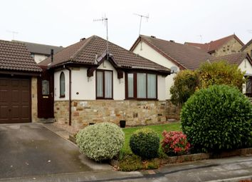 3 bed bungalow for sale in Meadowfield Drive, Hoyland, Barnsley S74