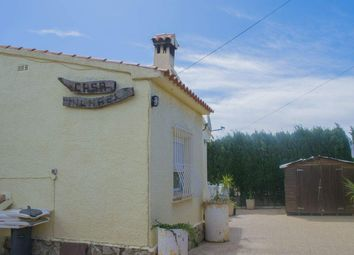 Thumbnail 2 bed chalet for sale in Calp, Alicante, Spain