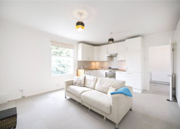 Thumbnail 2 bedroom flat to rent in Englefield Road, Canonbury