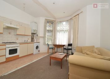 Thumbnail 1 bed flat to rent in Bouverie Road, Stoke Newington, London