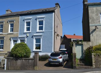 Thumbnail 4 bed semi-detached house for sale in Inkerman Terrace, Whitehaven, Inkerman Terrace, Whitehaven, Cumbria