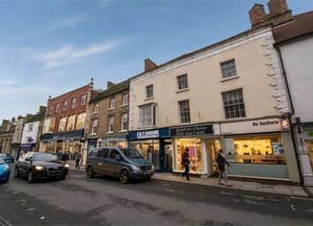 Thumbnail 2 bed flat for sale in High Street, Malmesbury, Wiltshire