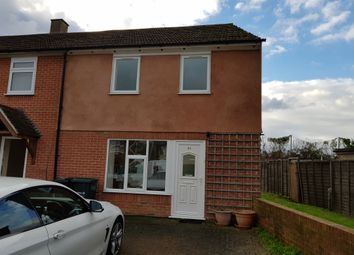Thumbnail 3 bed end terrace house to rent in Hartshill Road, Gravesend