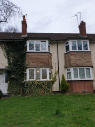 Thumbnail 1 bed flat to rent in Offmoor Road, Bartley Green