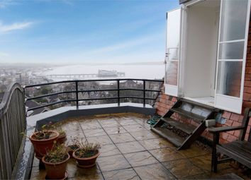 Thumbnail 3 bed flat for sale in 53 South Road, Weston-Super-Mare, Somerset