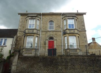 Thumbnail 1 bed flat to rent in North Street, Calne
