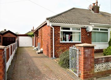 Thumbnail 2 bed bungalow for sale in Thornway Avenue, Thornton-Cleveleys