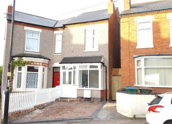 Thumbnail 2 bedroom semi-detached house for sale in Dugdale Road, Radford, Coventry, West Midlands