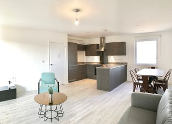 Thumbnail 3 bed flat to rent in Blackhorse Lane, Walthamstow