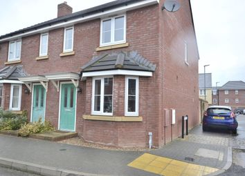 Thumbnail 2 bed semi-detached house for sale in Yew Tree Road, Brockworth, Gloucester