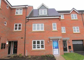 Thumbnail 3 bed property for sale in Fieldfare Close, Morecambe