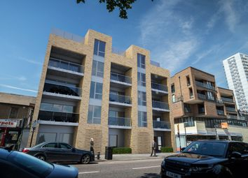 Thumbnail 2 bed flat for sale in Fusion Court, Stratford