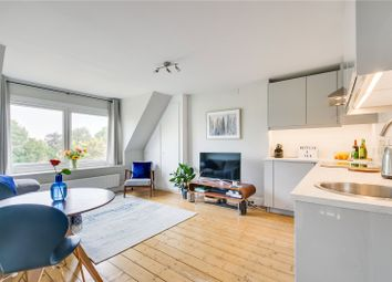 Thumbnail 2 bed flat for sale in Melrose Road, London