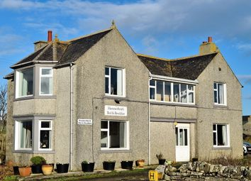 Thumbnail 4 bed detached house for sale in Harray, Orkney