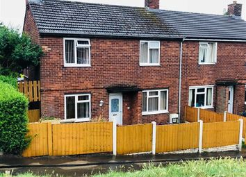3 bed semi-detached house for sale in Tanat Way, Wrexham, Wrexham LL13