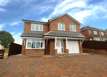 Thumbnail 4 bed detached house for sale in Cow Lane, Havercroft