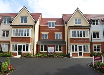 Thumbnail 2 bedroom flat for sale in Solihull Road, Shirley, West Midlands