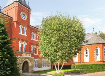 Thumbnail 3 bed flat for sale in The Convent, Farnborough