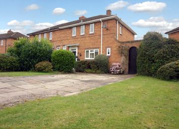 Thumbnail 3 bed semi-detached house for sale in Tolson Avenue, Tamworth