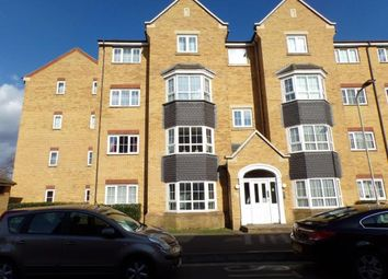Thumbnail 2 bed flat for sale in Henley Road, Bedford, Bedfordshire