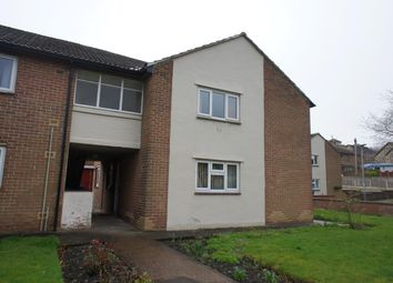 Thumbnail 2 bed flat for sale in Shrewsbury Close, Penistone, Sheffield