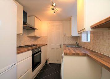 Stanley Street, Reading, Berkshire RG1. 3 bed terraced house