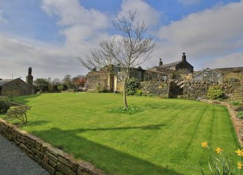 Thumbnail 3 bedroom cottage for sale in Smithy Nook, Littleborough