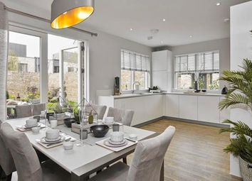 Thumbnail 3 bed town house for sale in Off Long Road, Cambridge