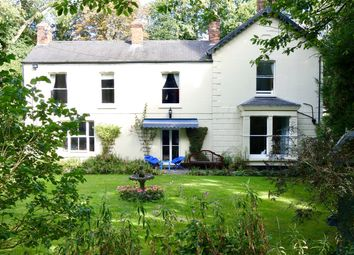 Thumbnail 4 bed detached house for sale in Abbey Road, Ulceby, Lincolnshire