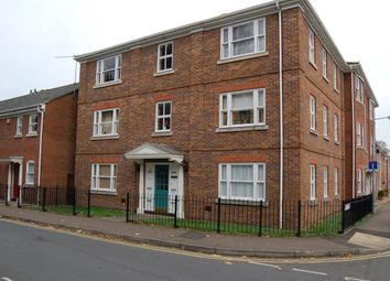 Thumbnail 1 bed flat to rent in County Court Road, King's Lynn
