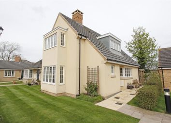 Thumbnail 3 bedroom semi-detached house for sale in The Croft, Bourne