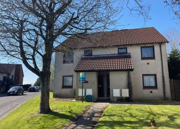2 bed flat for sale in Meg Thatchers Green, St. George, Bristol BS5