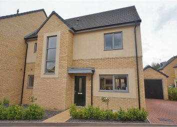 Thumbnail 3 bed semi-detached house for sale in Drury Lane, Stevenage