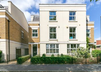 Thumbnail 4 bed semi-detached house to rent in Williams Lane, London