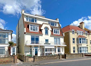 Thumbnail Maisonette for sale in 9 Marine Drive West, Bognor Regis, West Sussex