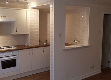 Thumbnail 1 bed flat for sale in Lyndhurst, Skelmersdale, Lancashire