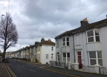 Thumbnail 2 bed flat to rent in Upper Lewes Road, Brighton