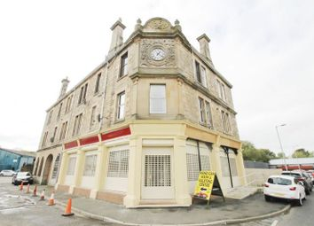 Thumbnail 1 bed flat for sale in 1, Co-Operative Buildings, Flat 1-Right, Glengarnock KA143As
