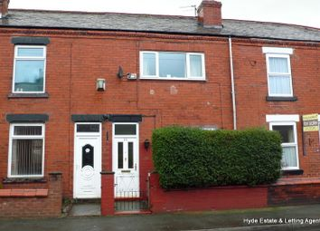 Thumbnail 2 bedroom terraced house to rent in Catherine Street, Eccles, Manchester