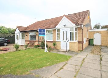 Thumbnail 1 bed bungalow for sale in Toddington Drive, Stockton-On-Tees